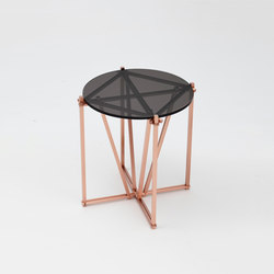 TENSEGRITY Side Table | Side tables | Gabriel Scott