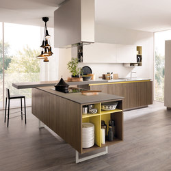 Lain FiloLain33 | Fitted kitchens | Euromobil
