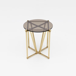 TENSEGRITY Side Table | Tavolini d'appoggio | Gabriel Scott