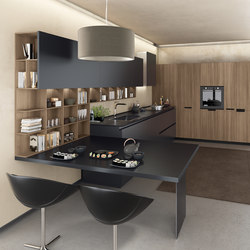 Lain FiloLain Multisystem | Fitted kitchens | Euromobil
