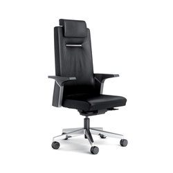K01 | Executive chairs | Sokoa