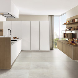 Kubic | Fitted kitchens | Euromobil