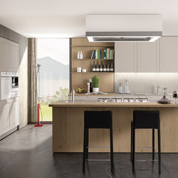 Quadrica | Fitted kitchens | Euromobil