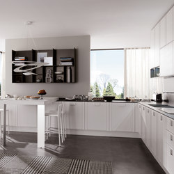 Telea | Fitted kitchens | Euromobil