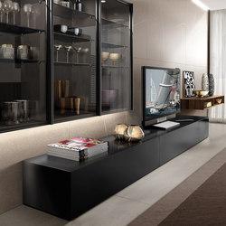Living E45 comp.390 | Conjuntos de salón | Euromobil