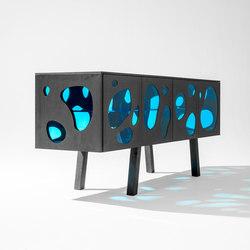 Aquário Cabinet | Sideboards | BD Barcelona