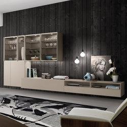 Living E90 comp.910 | Conjuntos de salón | Euromobil