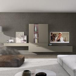 Living E90 comp.960 | Wohnwände | Euromobil