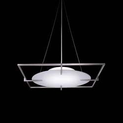 Duesenberg No. 018 Pendant | General lighting | The American Glass Light Company