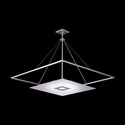 Duesenberg No. 020 Pendant | General lighting | The American Glass Light Company