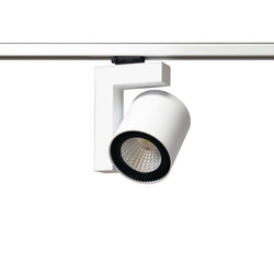 Tondo 3DP | Ceiling-mounted spotlights | L&L Luce&Light