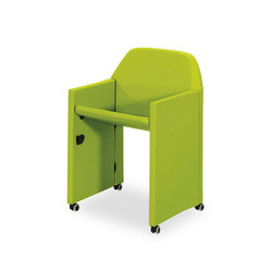 Peppermint hospitality | Visitors chairs / Side chairs | Fantoni