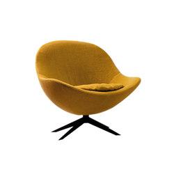 Soor | Poltrone lounge | Désirée