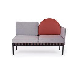 Grid | sofa | Sofás | Petite Friture