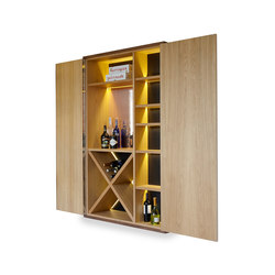 Brompton Drink Cabinet | Built-in cupboards | Ivar