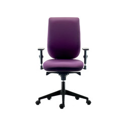 Tertio | Office chairs | Sokoa