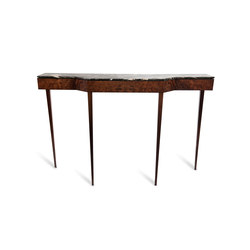 Fleming Console Table | Tables consoles | Ivar London
