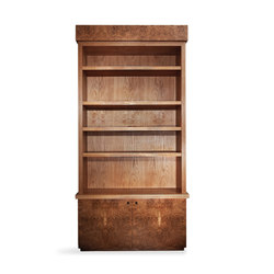 Ennismore Book Case | Shelving | Ivar