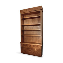 Lewis Book Case | Shelving | Ivar