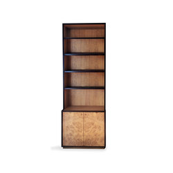 Half Moon Book Case | Estantería | Ivar