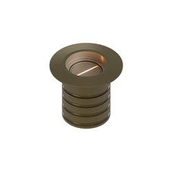 L320 | bronze | Recessed wall lights | MP Lighting