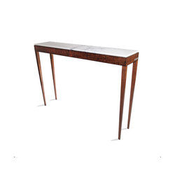 Pelham Console Table | Tables consoles | Ivar London