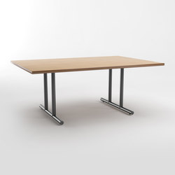 Brandon Conference Table | Individual desks | ERG International