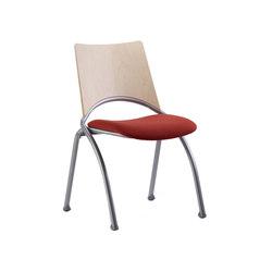Wap | Stühle | Sokoa