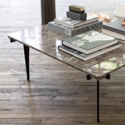 PRONG Coffee Table - Steel | Coffee tables | Gabriel Scott