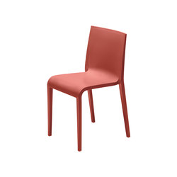 Nassau 533 | Multipurpose chairs | Metalmobil