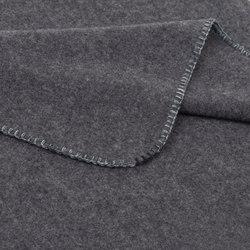 Alex Blanket graphite | Plaids / Blankets | Steiner