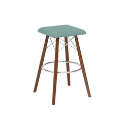 Elliot backless stool | Barhocker | ERG International