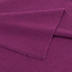 Fabia Blanket aubergine | Mantas | Steiner
