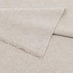 Fabia Blanket creme | Couvertures | Steiner