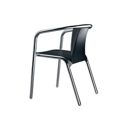 Maré 539 | Multipurpose chairs | Metalmobil