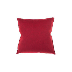 Leonie Cushion strawberry | Cushions | Steiner