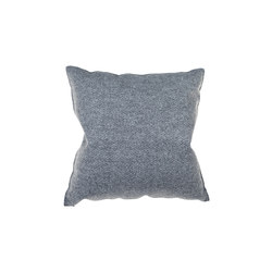 Leonie Cushion stone | Coussins | Steiner