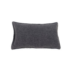 Alex Cushion graphite | Cuscini | Steiner
