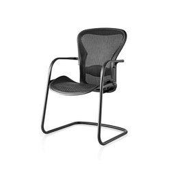 Aeron Side Chair | Visitors chairs / Side chairs | Herman Miller