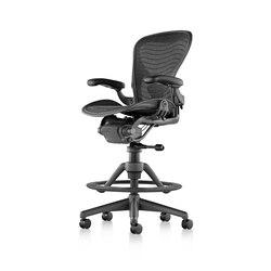Aeron Stool | Counter stools | Herman Miller