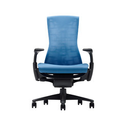 Embody Chair | Office chairs | Herman Miller