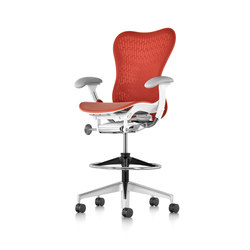 Mirra 2 Stool | Counterstühle | Herman Miller