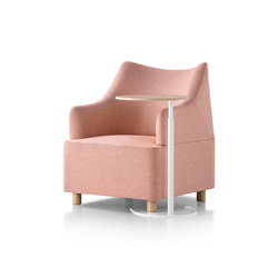 Plex Lounge Furniture | Loungesessel | Herman Miller