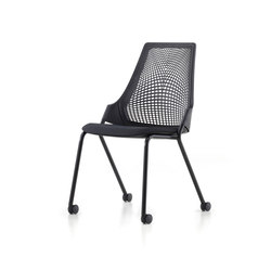 Sayl Side Chair | Visitors chairs / Side chairs | Herman Miller