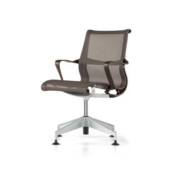 Setu Side Chair | Sedie conferenza | Herman Miller