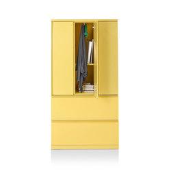 Meridian | Cabinets | Herman Miller