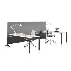 Charmant Canvas Office Landscape | Tischsysteme | Herman Miller