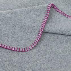 Wendy Kids Blanket kiesel | Textiles | Steiner