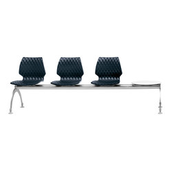 Uni 222 | Benches | Metalmobil