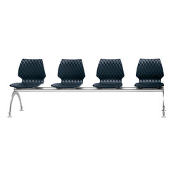Uni 223 | Benches | Metalmobil